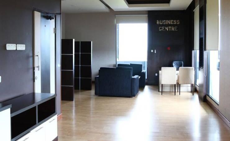 Griptha Hotel Kudus - Interior