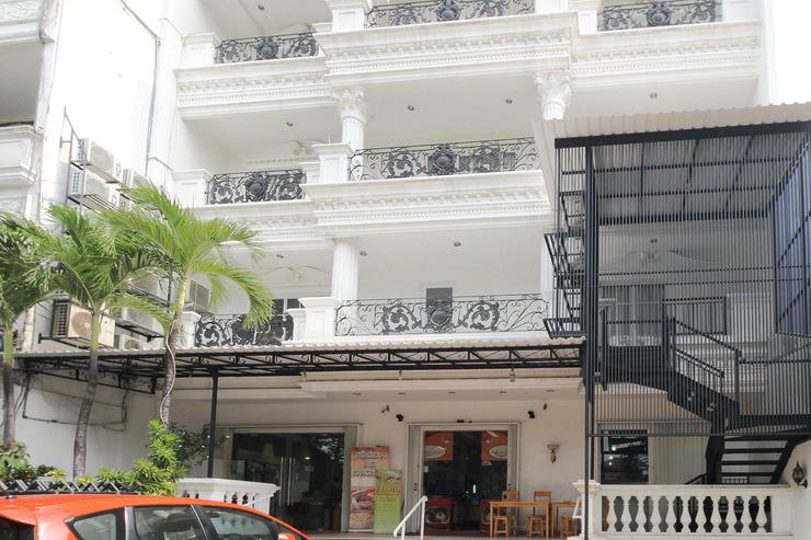 Sky Residence Guntur 1 Jakarta Jakarta - Exterior