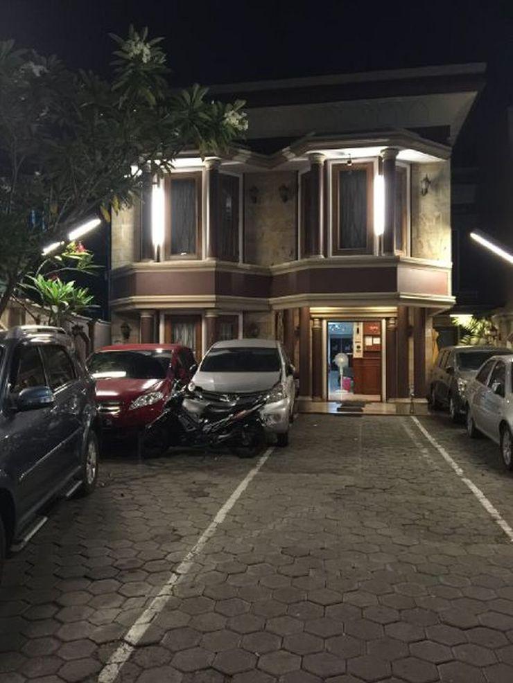 House of Livina Jakarta - Exterior