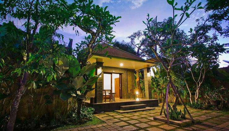 Candra Guest House Bali -