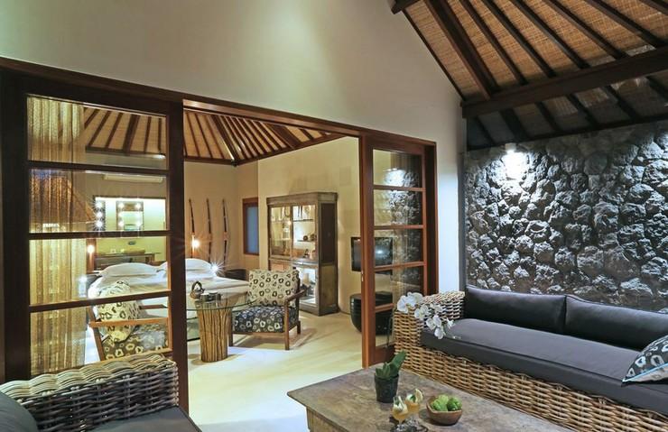 The Purist Villas & Spa Ubud Bali - interior