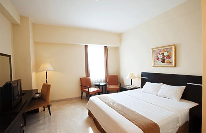 Grand Asia Hotel Jakarta - Deluxe
