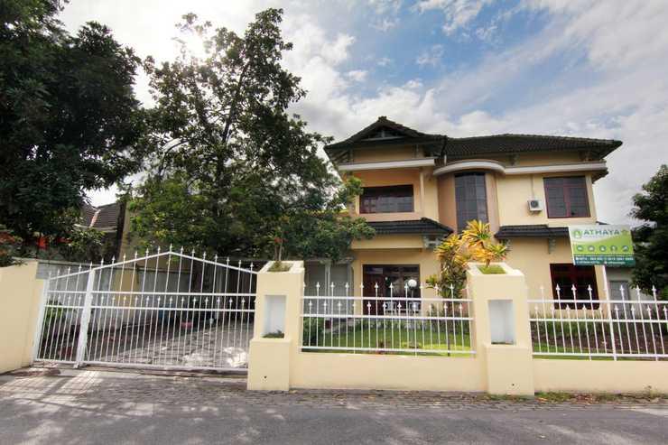 Athaya Homestay Pandega Yogyakarta - NEW