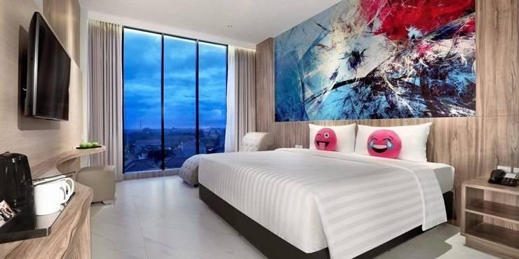 favehotel Tasikmalaya Tasikmalaya - Deluxe room