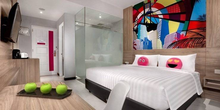favehotel Tasikmalaya Tasikmalaya - Superior room