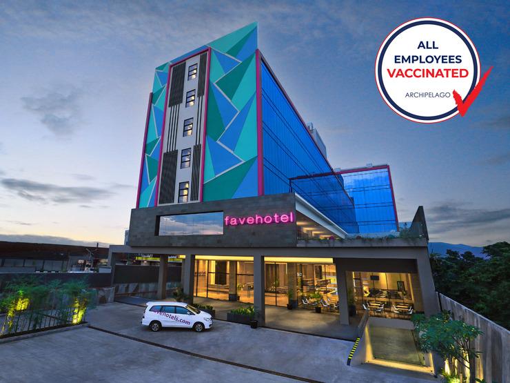 favehotel Tasikmalaya Tasikmalaya - Hotel Vaccinated