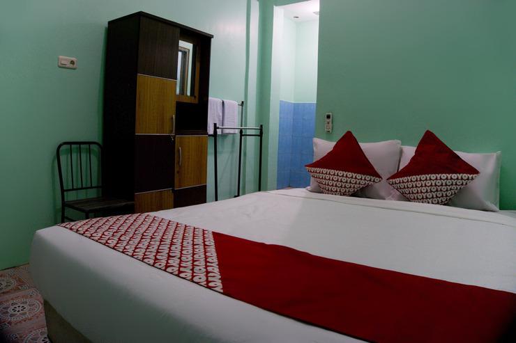 OYO 3095 Semarapura Homestay Makassar - Guestroom S/D