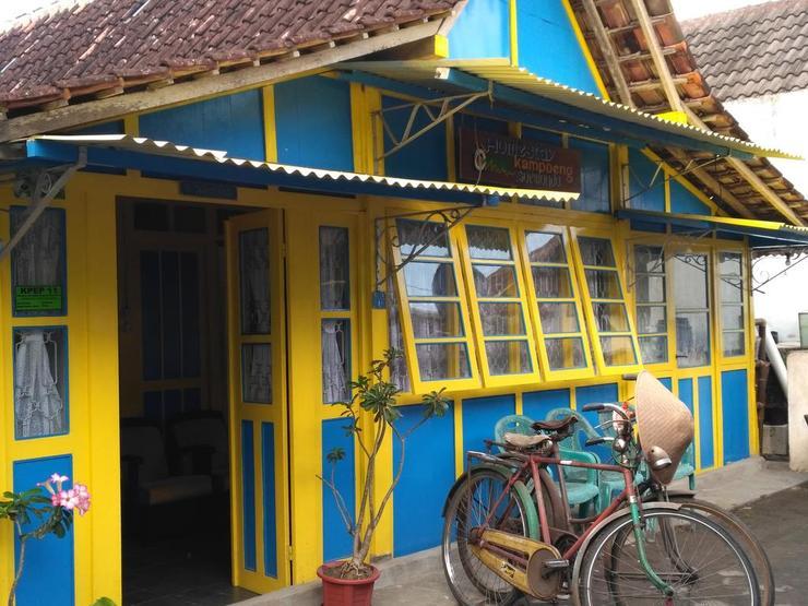 Homestay Ndalem Soewondo Yogyakarta - Other
