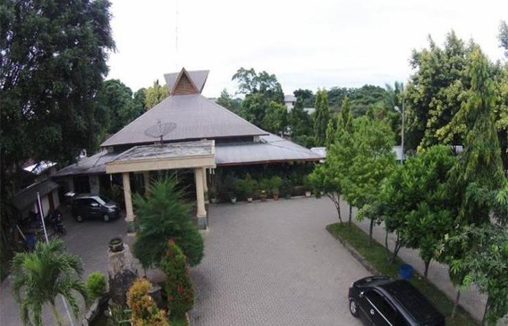 Harga Hotel Rindu Alam Hotel (Langkat)