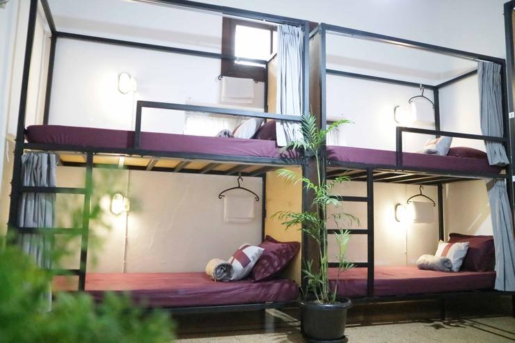 Semeru Hostel Malang - dorm