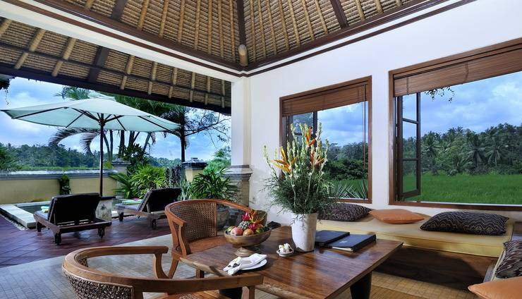 Villa Semana Resort & Spa Bali - Living Area 8mb - to replace A