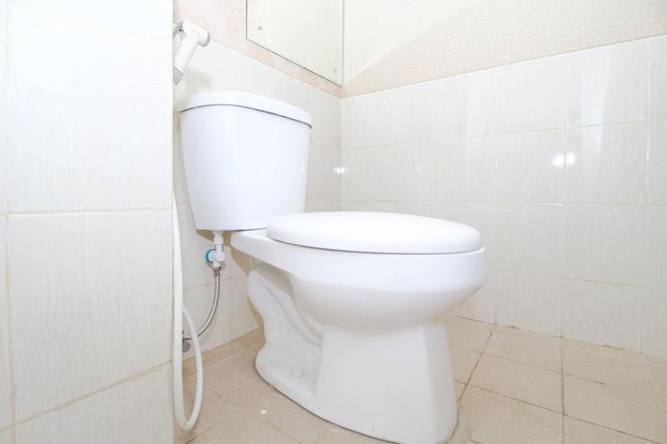 Airy Syariah Jatinangor 78 Sumedang - Bathroom