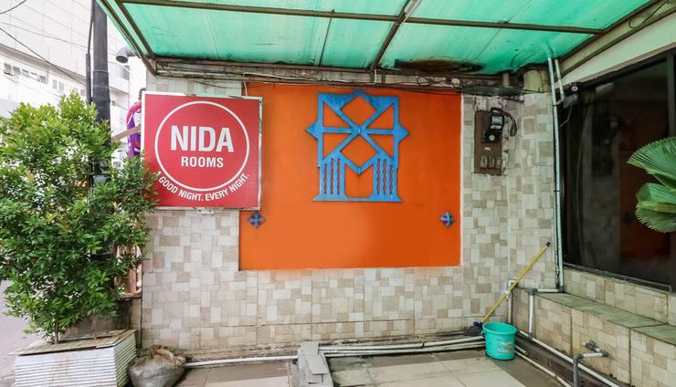 NIDA Rooms Kalipasir Central Palace - Penampilan