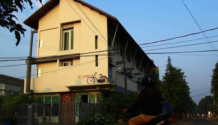 Harga Hotel Roemah 28 Syariah (Medan)