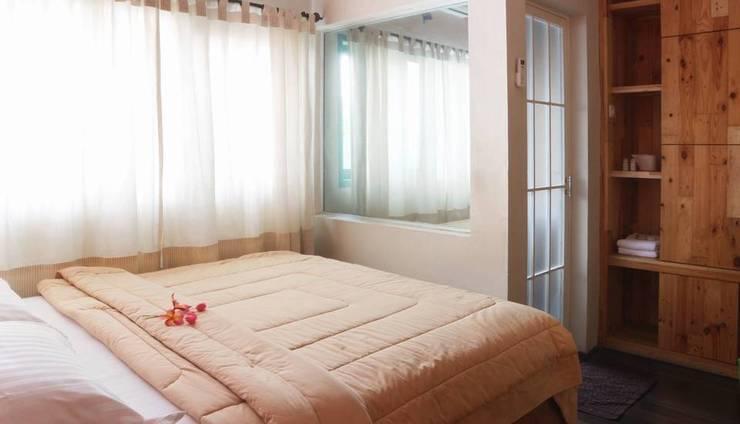 Roemah 28 Medan - Bedroom