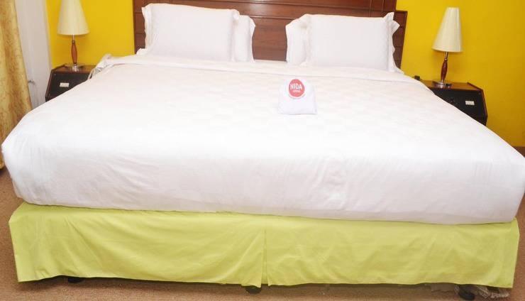 NIDA Rooms Air Panas Berastagi - Room