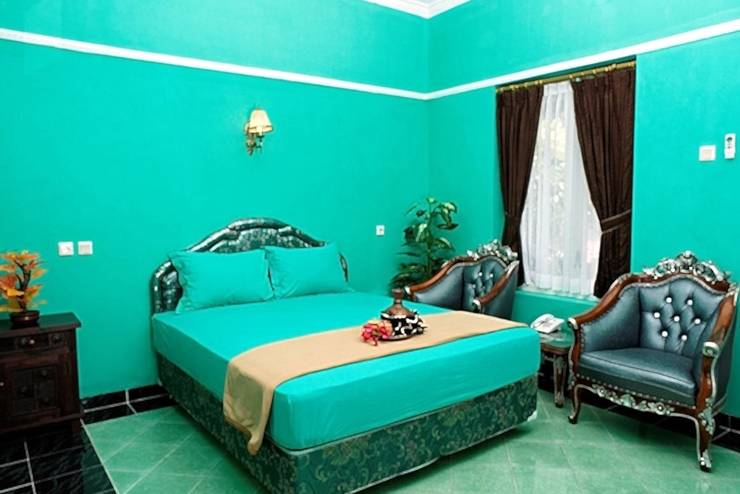 Hotel Rengganis Yogyakarta - Suite