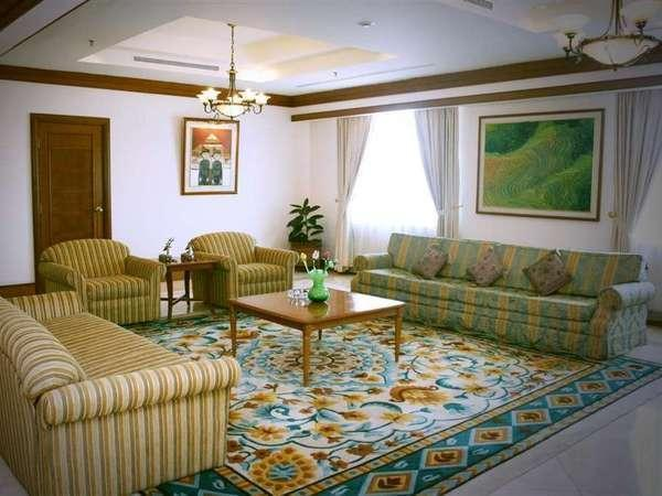 Hotel Sahid Jaya Makassar - Room Facility
