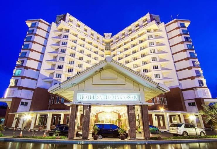 Hotel Sahid Jaya Makassar - Appearance