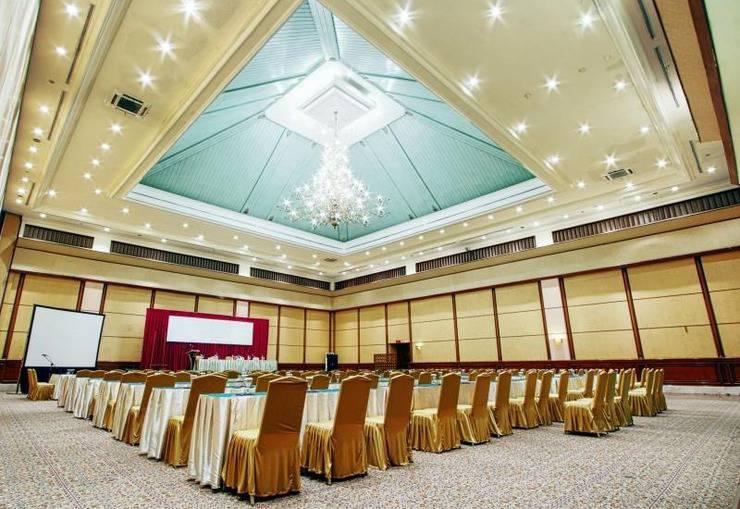 Hotel Sahid Jaya Makassar - Ballroom