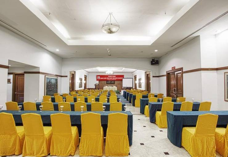 Hotel Sahid Jaya Makassar - Meeting Room