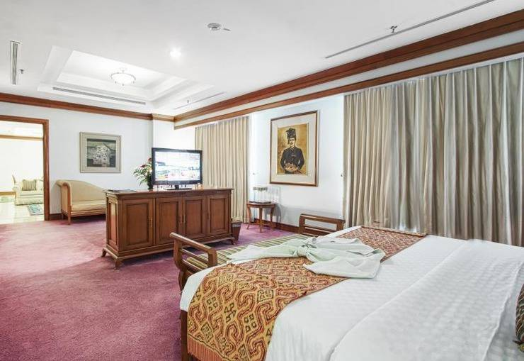 Hotel Sahid Jaya Makassar - Room