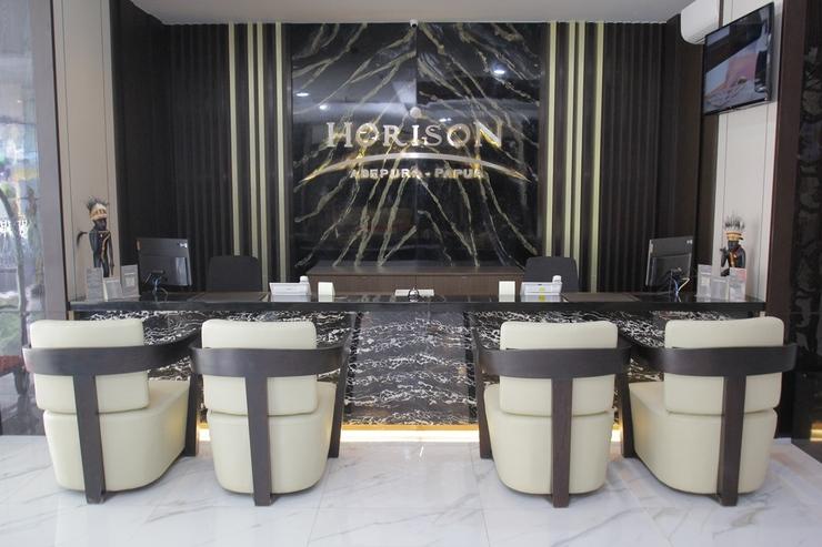 Horison Abepura Jayapura - Lobby 1