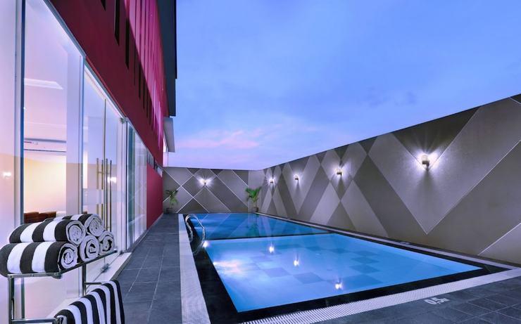 favehotel Rungkut Surabaya - Outdoor Pool