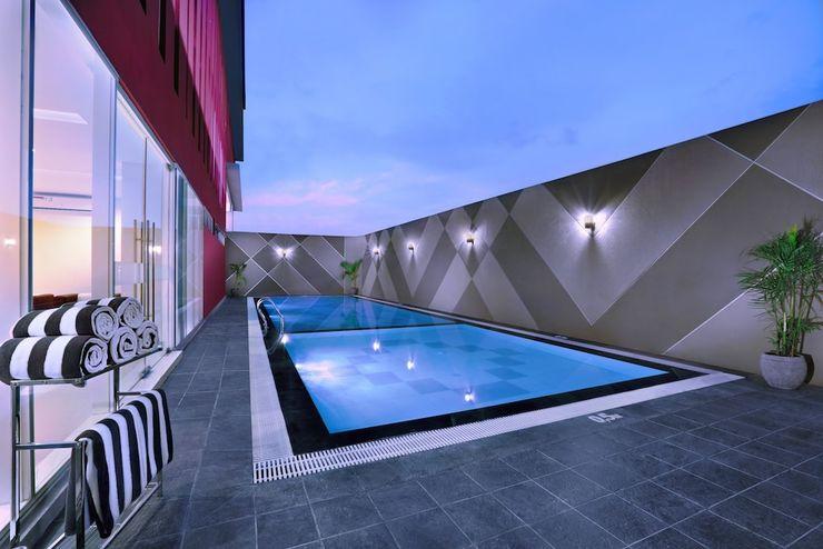 favehotel Rungkut Surabaya - Sundeck