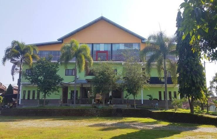 Harga Hotel Selopanggung Hotel-Resort and Wisata (Kediri)