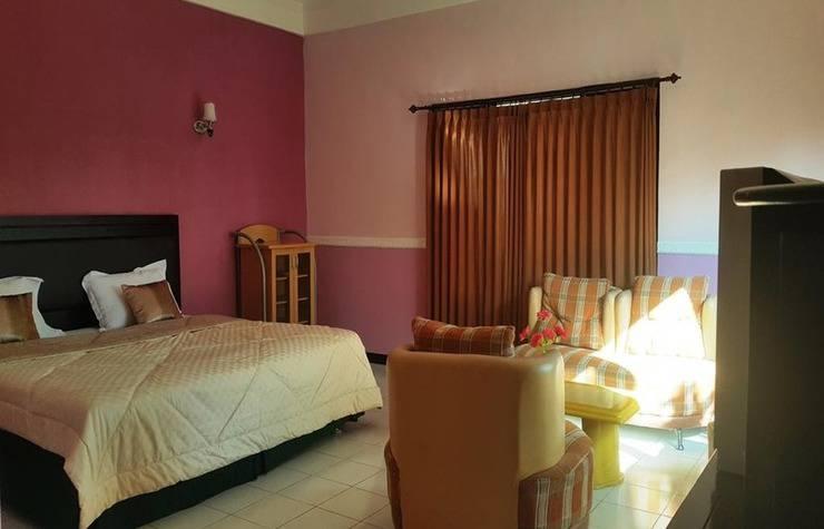 Selopanggung Hotel-Resort & Wisata Kediri - Kamar