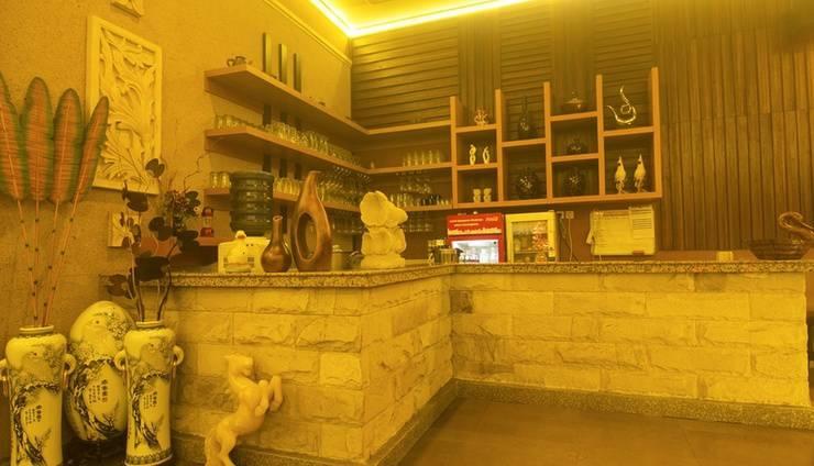 Savita Inn Yogyakarta - Bar