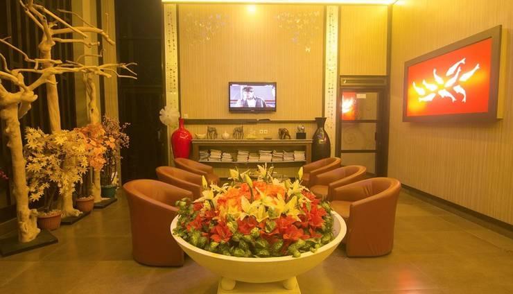 Savita Inn Yogyakarta - Lobby