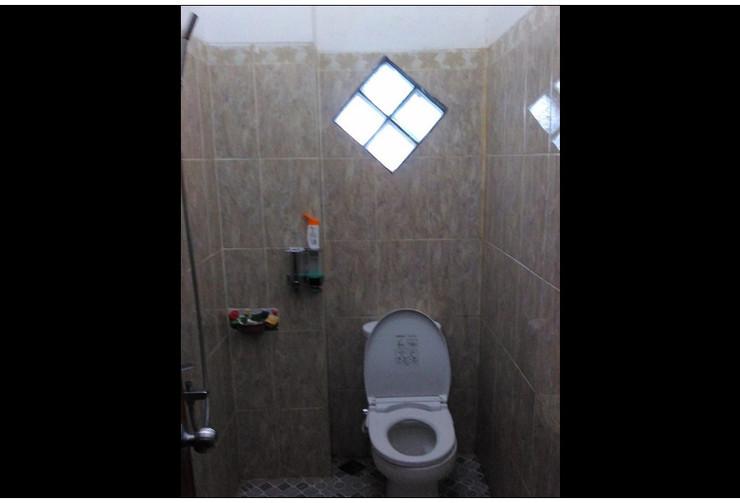 Prima Guesthouse Syariah Padang - Bathroom