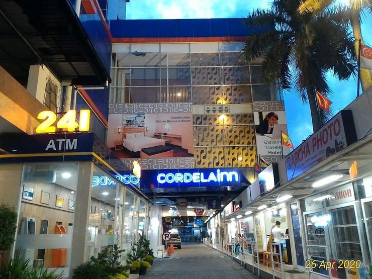 Cordela Inn Millenium Medan Medan - Appearance
