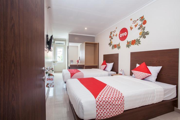 OYO 134 LG Residence Surabaya - Bedroom