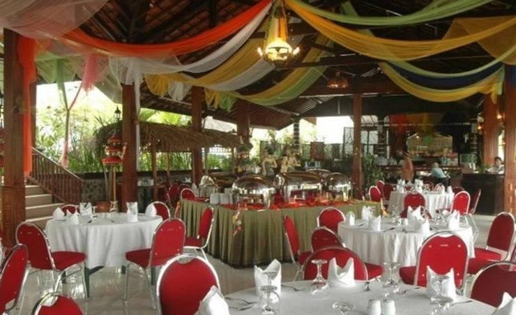 Swaloh Resort & Spa Tulangagung - Interior