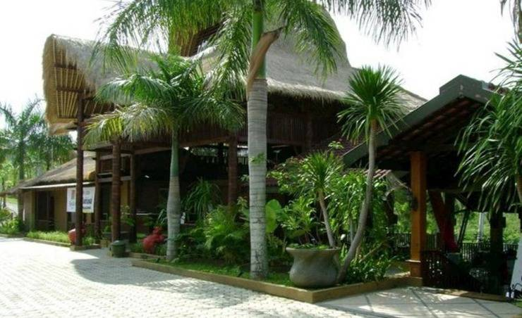 Swaloh Resort & Spa Tulangagung - Eksterior