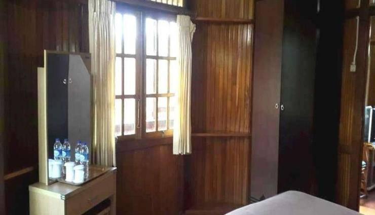 Alam Asri Hotel & Resort Cianjur - Guest room