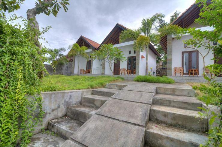 Kira Homestay Bali - Exterior