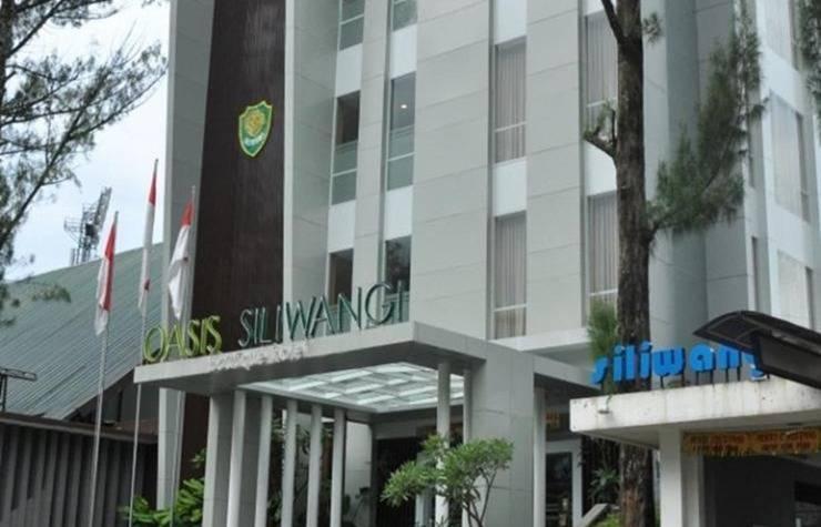 Tarif Hotel Oasis Siliwangi Sport Hotel (Bandung)