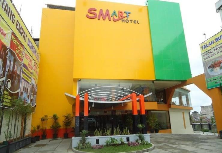 smart hotel lubuklinggau booking murah mulai rp268 595 rh pegipegi com