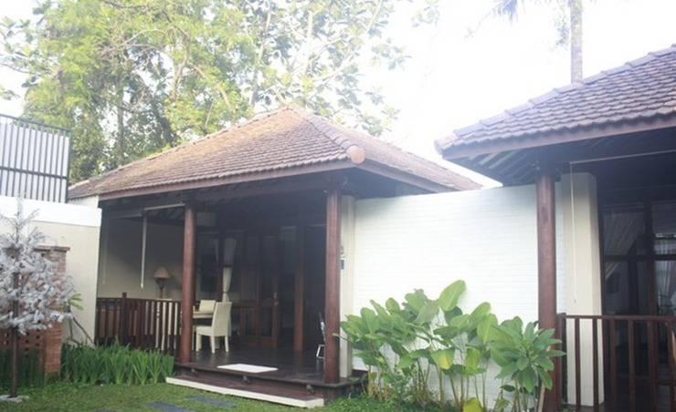 Villa Kajoe 2 Yogyakarta - Eksterior