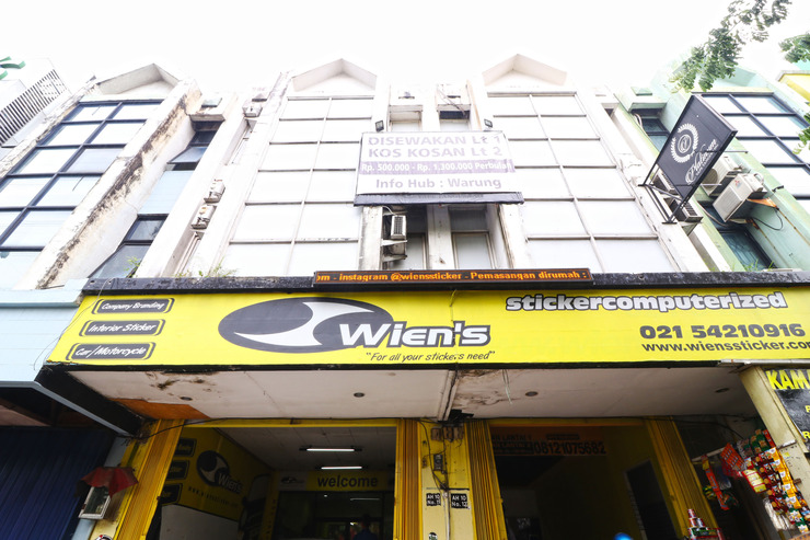Wiens Recidence  Tangerang - rooms