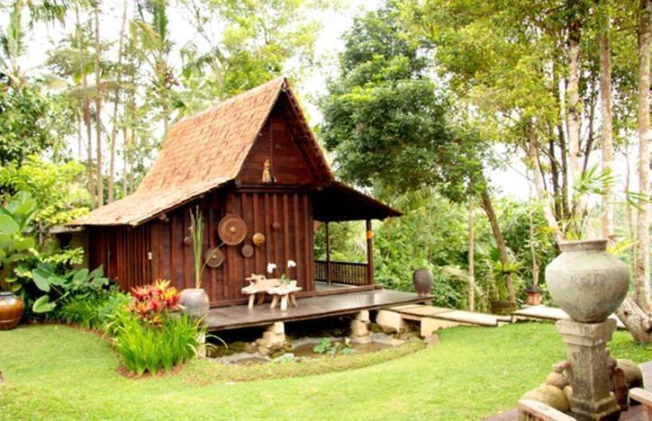 Villa Bodhi Bali - Menala Room