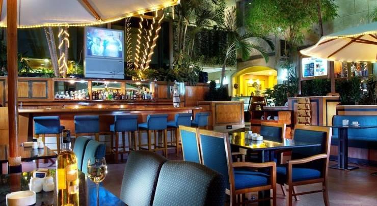 Horison Suites Surabaya - Resto1