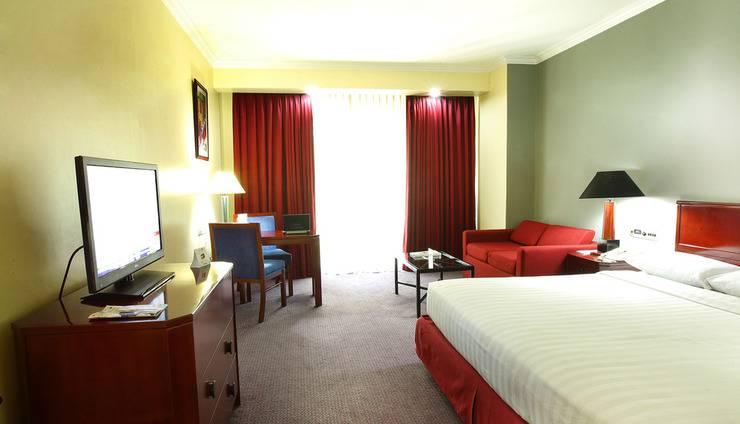 Horison Suites Surabaya - Junior Suite