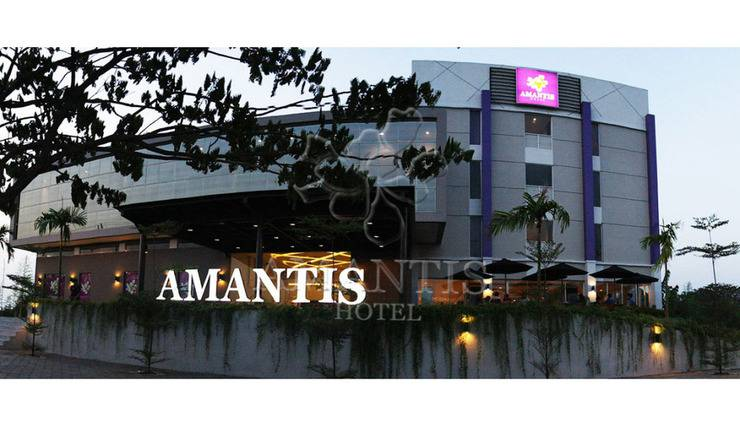 Alamat Harga Kamar Hotel Amantis - Demak