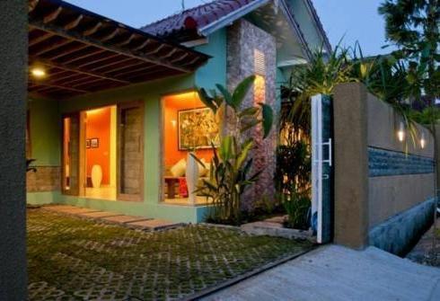 Villa Casa Nuri  Jimbaran -