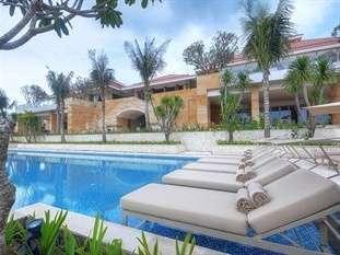 Mulia Villas Bali - Kolam Renang